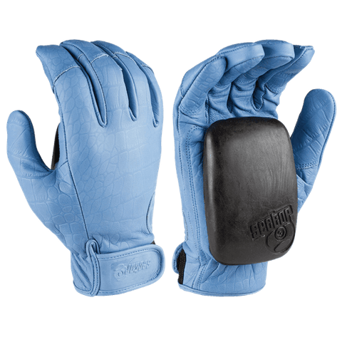 Sector 9 Slide Gloves - Driver II