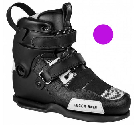 USD Carbon Free Eugen Enin Boot Only