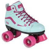 Chaya Glide Turquoise Roller Skate