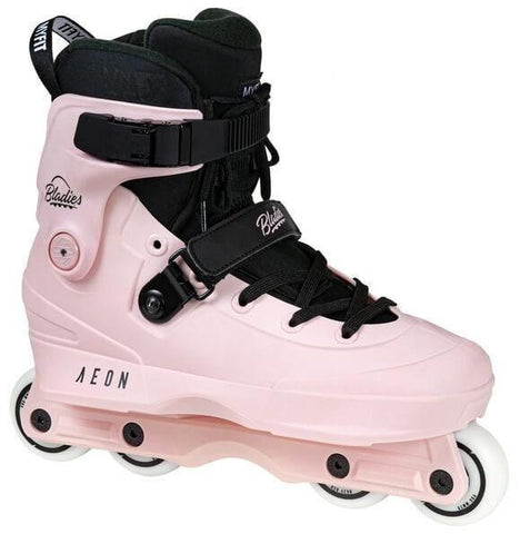 USD Aeon 60 Bladies Aggressive Skates
