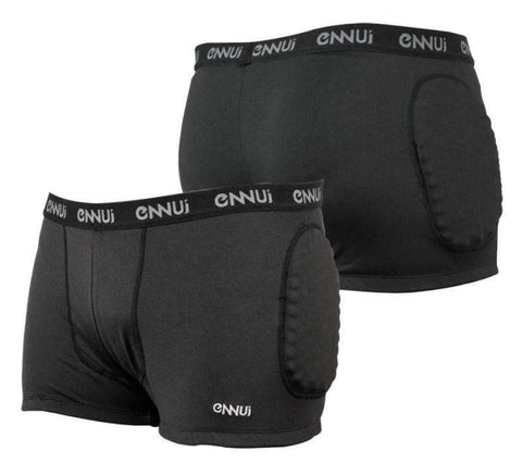 Ennui Street Protective Boxers - Inlinex