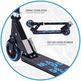Madd Gear Carve Alloy Kids Scooter