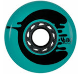 UnderCover Cosmic Roche 80mm Wheels