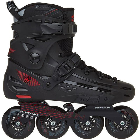 Flying Eagle F4 Raven Urban Skates