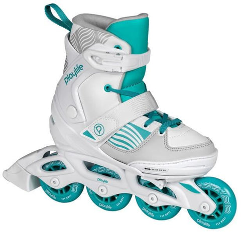 Powerslide Playlife Light Breeze Kids Skates