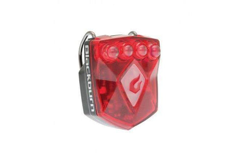 Blackburn Flea 2.0 USB Rear Light - Inlinex