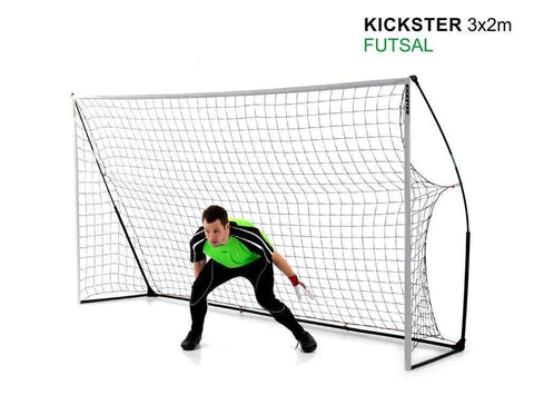 Quick Play Kickster Academy Futsal Goal Post