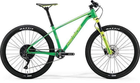 Merida Big Seven Limited Mountain Bicycle