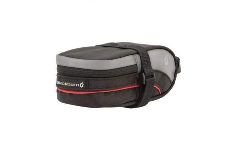 Blackburn Local Medium Seat Bag - Inlinex