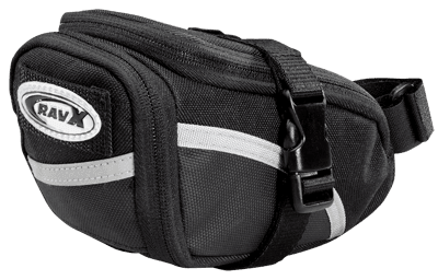 RavX Maxi X Large Saddle Bag