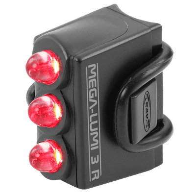 RavX Mega Lumi 3R Rear Lights