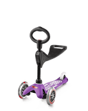 Micro Mini Kick 3 Deluxe Kids Scooter