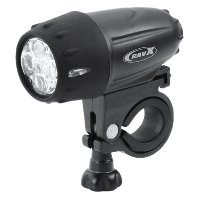 RavX Opti-Bar X1 Front Light (35 Lumens)