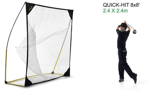 Quick Play Quick Hit Golf 8'x8'