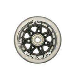 Rollerblade 84mm/84a Wheels with SG7 Bearings