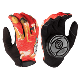 Sector 9 Slide Gloves - Rush