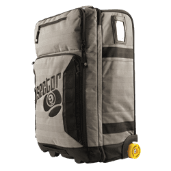 Sector 9 - The Schlepp Tote