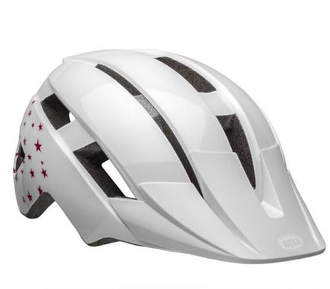 Bell SideTrack ll Youth Kids Helmet