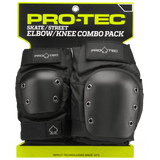 Protec Street CE 2 Pack Set
