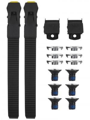 Rollerblade Twister EDGE Cuff Buckles Kit