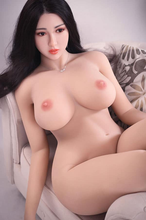 TPE Sex Doll - Shaina - Sex Dolls Fairyland