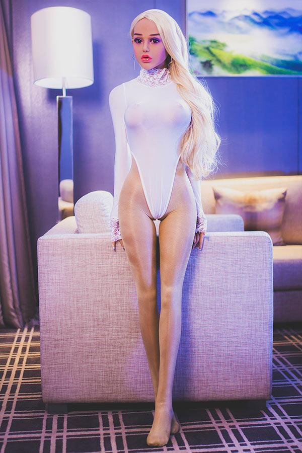 TPE Sex Doll - Barbara - Sex Dolls Fairyland