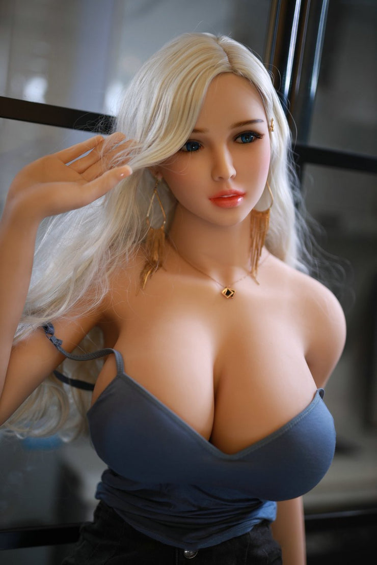 TPE Sex Doll - Catherine - Sex Dolls Fairyland