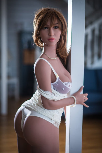 TPE Sex Doll - Cecilia - Sex Dolls Fairyland