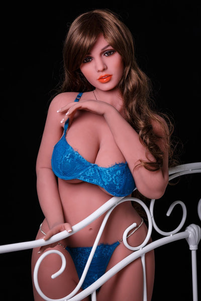 TPE Sex Doll - Darlene - Sex Dolls Fairyland