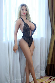 TPE Sex Doll - Edith - Sex Dolls Fairyland