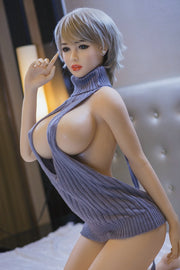 TPE Sex Doll - Fiona - Sex Dolls Fairyland