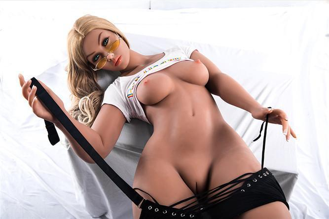 TPE Sex Doll - Hilary - Sex Dolls Fairyland
