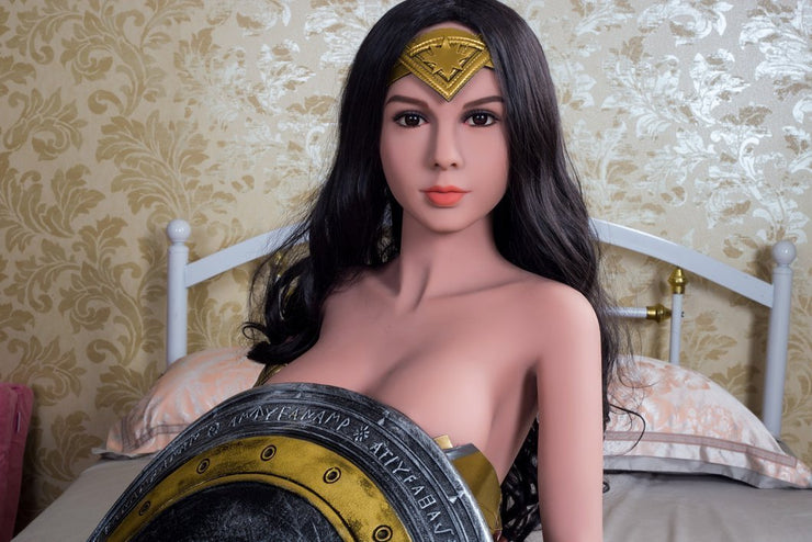 TPE Sex Doll - Hilda - Sex Dolls Fairyland