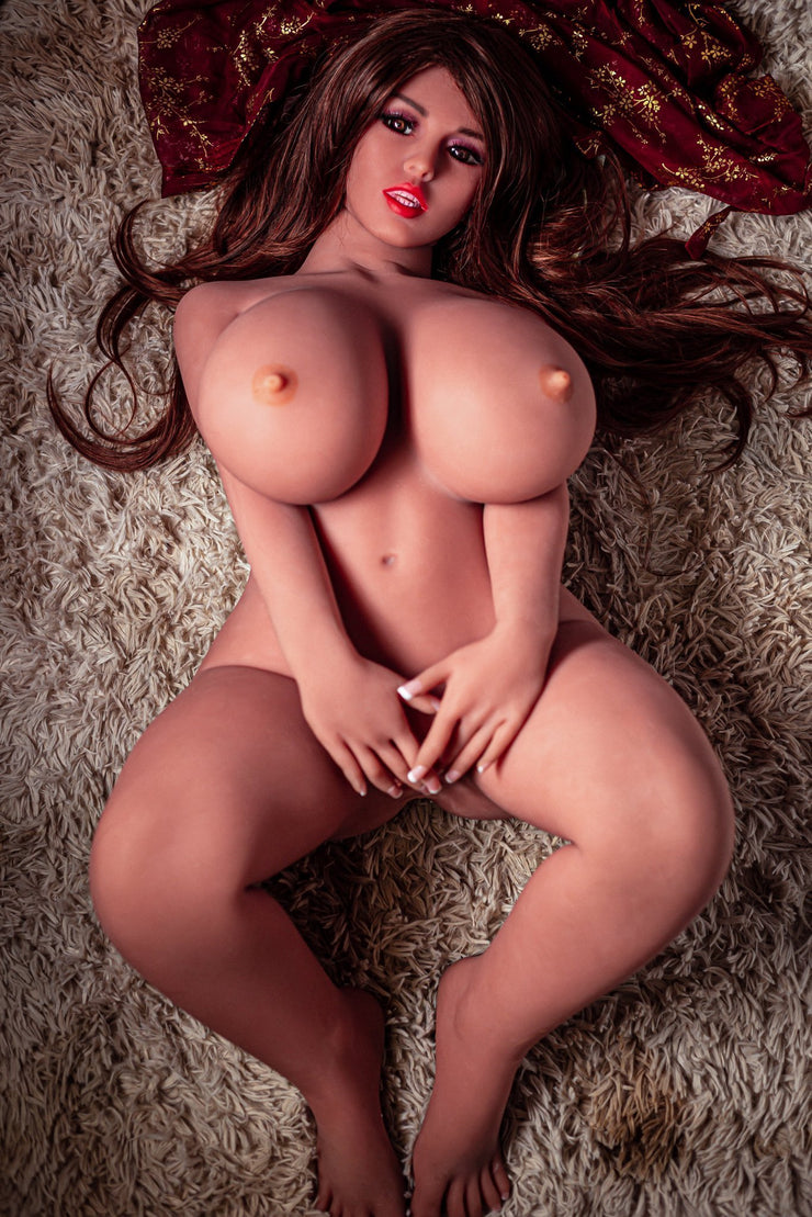 TPE Sex Doll - Lesley - Sex Dolls Fairyland