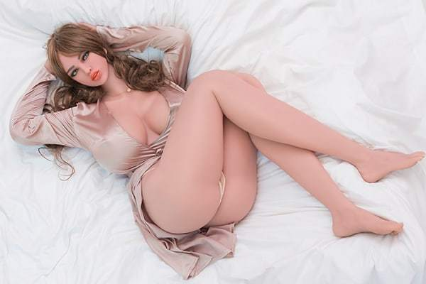 TPE Sex Doll - Lucille - Sex Dolls Fairyland