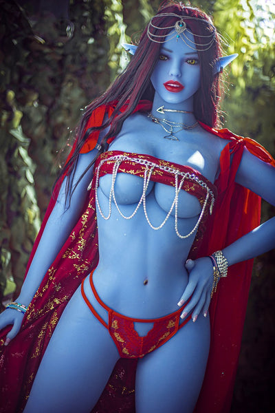 TPE Sex Doll - Neytiri - Sex Dolls Fairyland