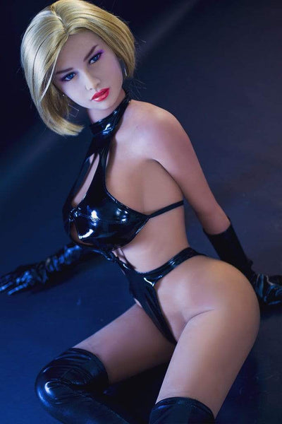 TPE Sex Doll - Olga - Sex Dolls Fairyland