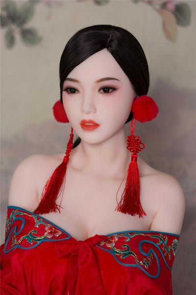 TPE Sex Doll - Qin - Sex Dolls Fairyland
