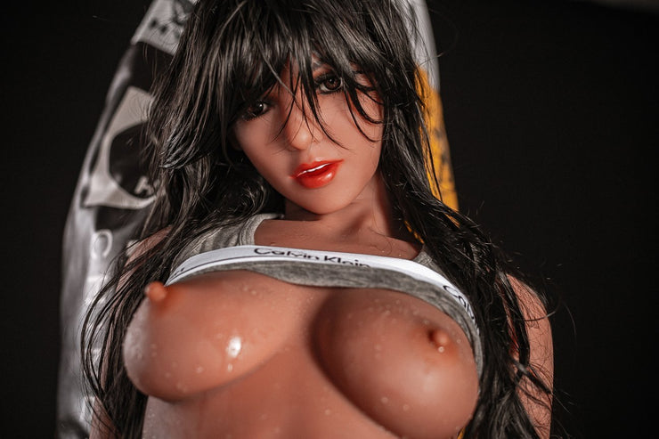 TPE Sex Doll - Selena - Sex Dolls Fairyland