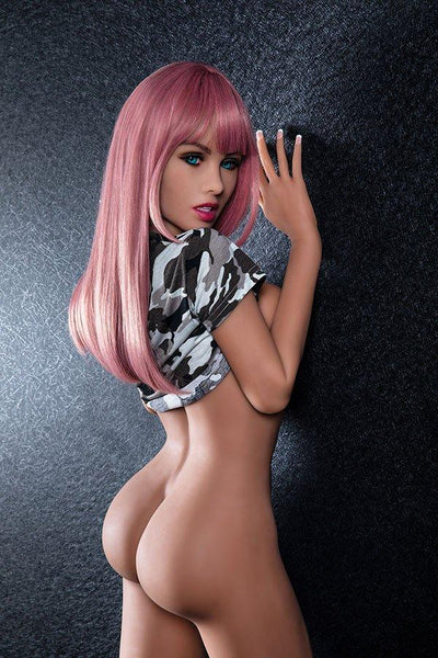 TPE Sex Doll - Beatrice - Sex Dolls Fairyland