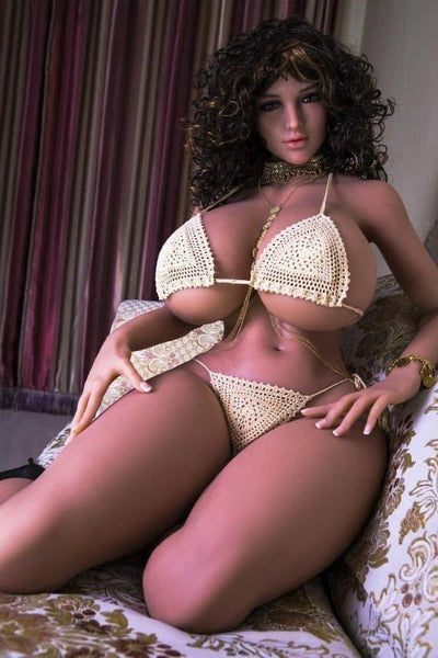 TPE Sex Doll - Hailey - Sex Dolls Fairyland