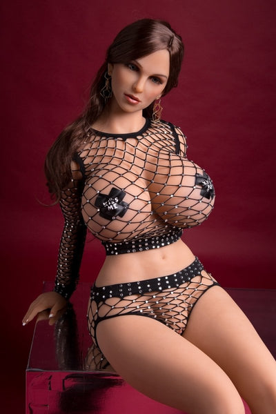 TPE Sex Doll - Leona - Sex Dolls Fairyland