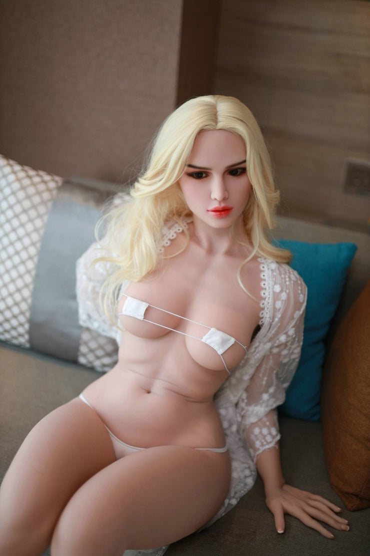 TPE Sex Doll - Savannah - Sex Dolls Fairyland