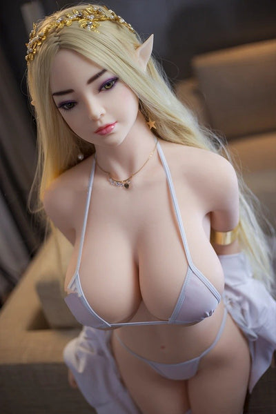TPE Sex Doll - Sylph - Sex Dolls Fairyland