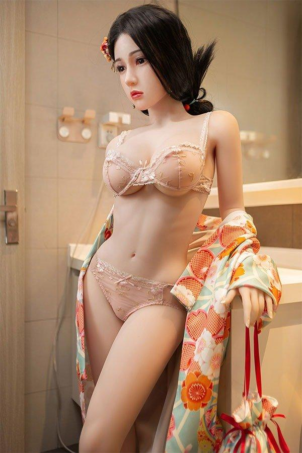 TPE Sex Doll - Yumi - Sex Dolls Fairyland