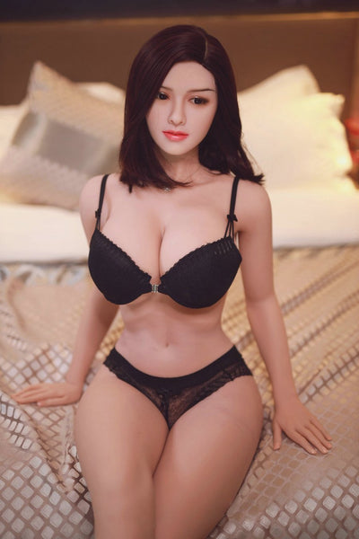 TPE Sex Doll - Una - Sex Dolls Fairyland