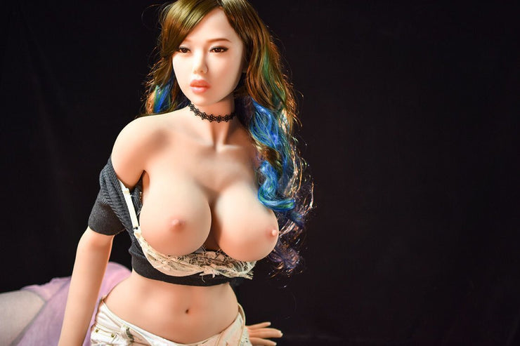 TPE Sex Doll - Vivien - Sex Dolls Fairyland