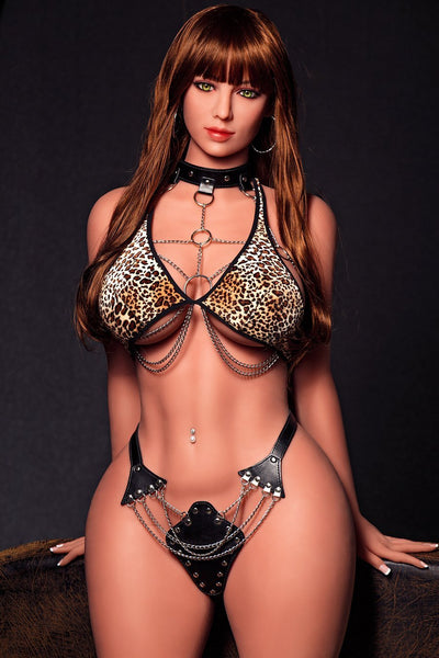TPE Sex Doll - Zoe - Sex Dolls Fairyland