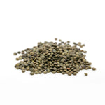 Green French Lentils