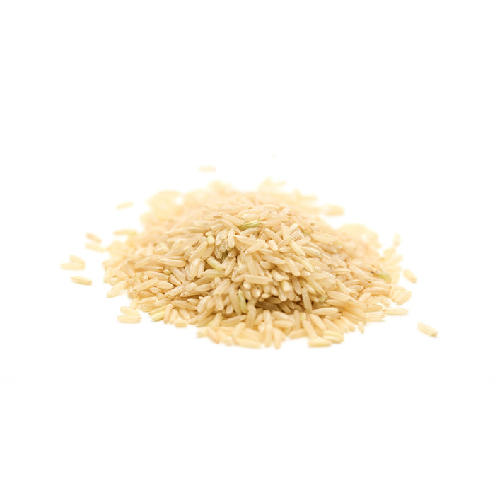 Organic Brown Rice (long grain)